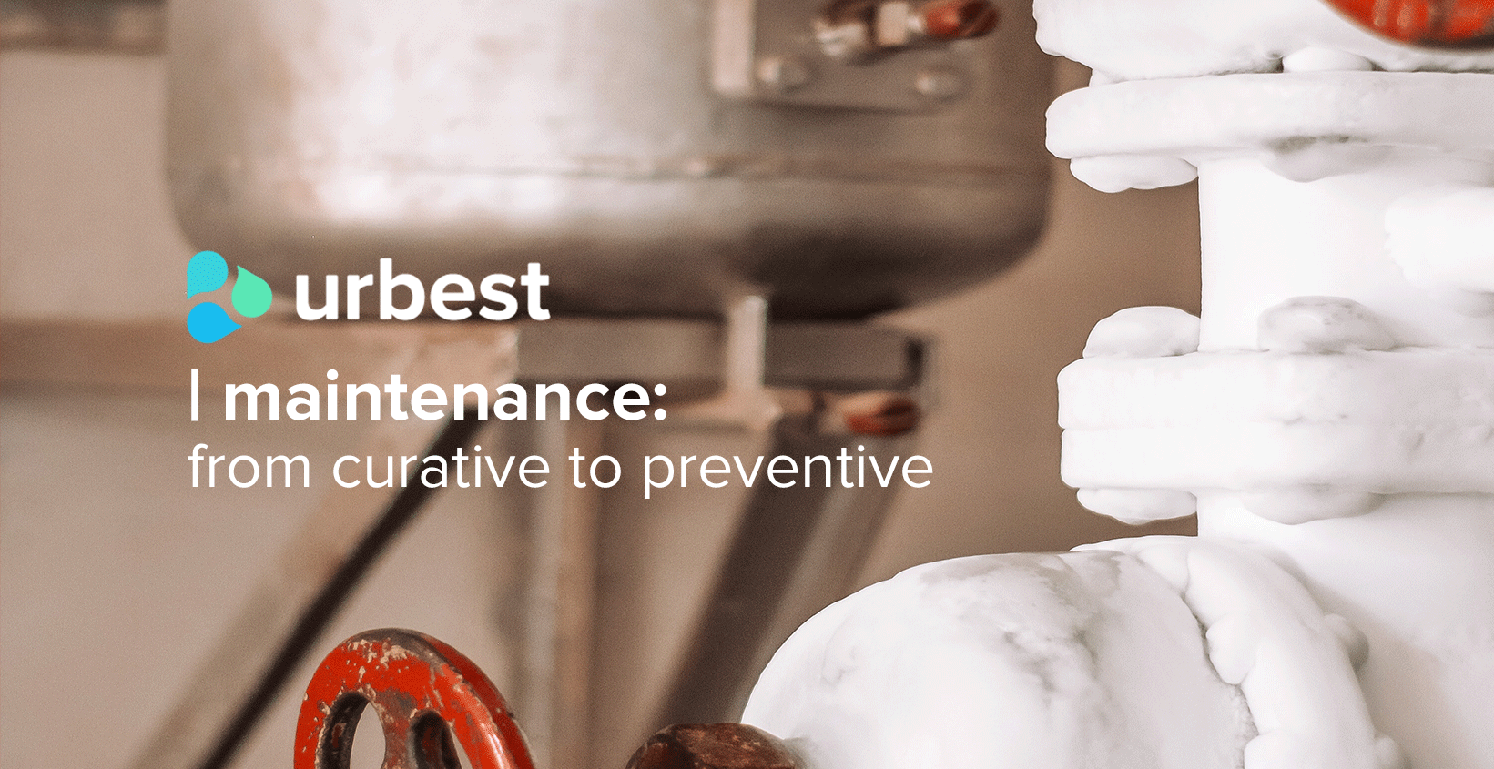How Maintenance moved from curative to preventive?