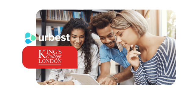 King's College London where maintenance is delivered faster than ever.